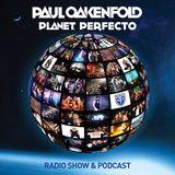 Planet Perfecto Radio Show 60