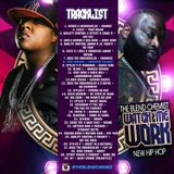 Blend God Radio (Watch Me Work) New Hip Hop & Blends