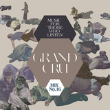 "GRAND CRU-""Home-Less mess"""