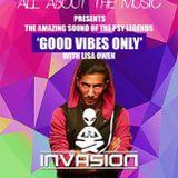 Invasion - Asian Trance Festival 6th Edition 2019-01-18 Full Set