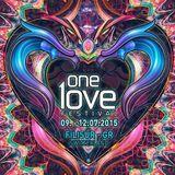 Terranostra @ One Love Festival 2015