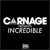 Carnage - Incredible 003