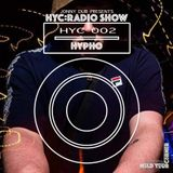 HYC 002 Hypho (Manchester) 10/11/2016