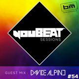 youBEAT Sessions #54 - Davide Alpino [10.11.2015]