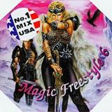 Magic Freestyle Vol. 6