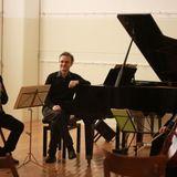 Teatro Rossi Aperto & Radiocicletta — Trio Somerset, Carlo Ipata Live @ Teatro Rossi Aperto 07/02/13