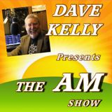 The AM Show 25.03.2017