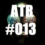 ATR   PODCAST #013 ALEX RESCH [A-Team Hirnschraube]  (Happy New Year Studiomix)