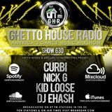 Kid Loose LIVE Mix on Ghetto House Radio 3-5-19
