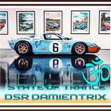 DSR Damientrix A State Of Trance Gambling Soul Ep.123 12.11.2014