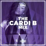 Trill Sundays Presents: The Cardi B Mix