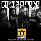 REVELACION RADIO HARDCORE N° 98 con CONTRA TODO