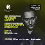 FloE Attributes Album Guestmix -- Play Trance -- Entrancing Music Special @ IN SESSIONS MAXIMA.FM