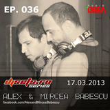 djsets.ro series (exclusive mix) - episode 036 - alex & mircea babescu