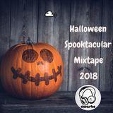 Halloween Spooktacular Mixtape 2018