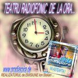 Daca doriti !!!! ? emisiune inregistrata ! de la Radio Prodiaspora...  19 03 2015