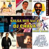 SALSA MIX Vol 1
