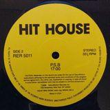 Hit House - (Side B) P.S.B (Pet Shop Boys)