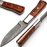 knife cut