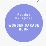 Wonder Rinse FM Garage Hour Special 04/04/14