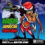 Warm Jamaican Xmas Mixtape