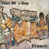 Dan Guaiser - That 90´s Rap : France