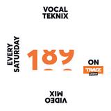 Trace Video Mix #189 VI by VocalTeknix