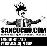 Mucho mas que RocanRol 2015/003