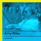 Anjunabeats Worldwide 583 with Amy Wiles