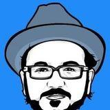 Mark Farina @ Shades Of Blu, Roxy Blue, Toronto (10-12-2000)