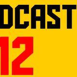Podcast #12 - Post Apocalyptique