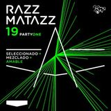 Razzmatazz '19 Party One by Amable