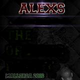 Alex's Bar Summer 2016 Mix 1