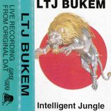 LTJ Bukem - Intelligent Jungle (1995) (Side 1)