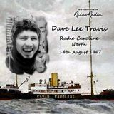 DLT - 14-8-1967 - Radio Caroline North