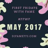First Friday - May 2017