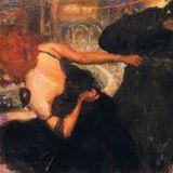 An Autumn Dance of Death