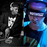 Diplo & Friends on BBC Radio 1 Ft. Boys Noize & DJ Sega 8/4/12