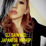 DJ SAWACO a.k.a.Chubbygang JAPANESE HIPHOP MIX vol.5