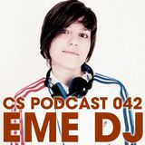 CS Podcast 042 EME DJ