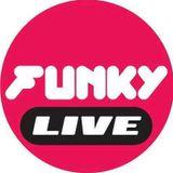 Tony Roberts - Funky FM - 2nd Feb 2013