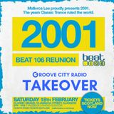 MALLORCA LEE 2001 TAKEOVER featuring WILLIAM DANIEL / DAVID FORBES & CAZMAC