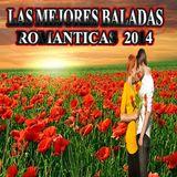 Lo Mejor De La Balada Romantica 2014