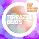 Terrazza Beats By Markus Honner (2013 Mid Summer Edition)