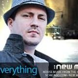 Fred Everything - New Mix Monday (10-05-2009)