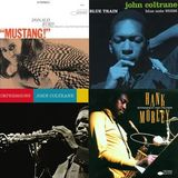 WHYR Jazz: Gifts & Messages 6/4/2016 Show 221