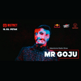 Mr Goju - District Club 16.03.2018.