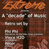 PHI-PHI @ Extreme On Mondays (Affligem):28-08-2000
