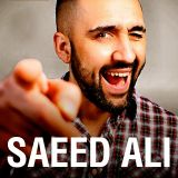 Saeed Ali HITS THE BUTTON at FunHouse GaGa