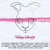 RAB Mix #8: The Crisp Files Vol. 1 – Deutschrap Remix-Tape by Tony Crisp (Side B)